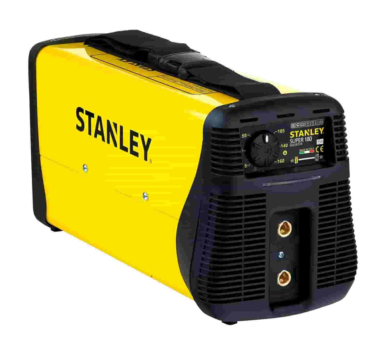 Stanley 460180 Reseña