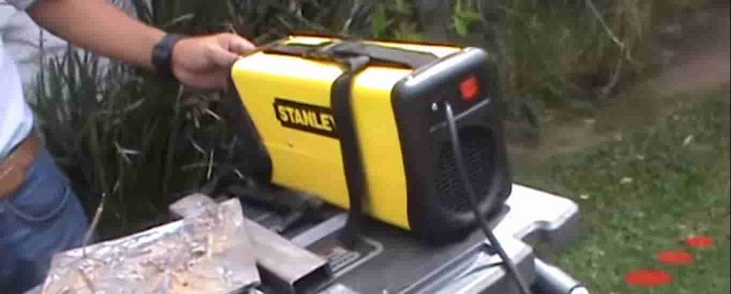 Stanley 460181 analisis