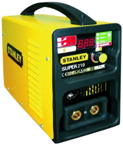 Stanley Super 210 review