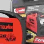 Telwin Force 165 review